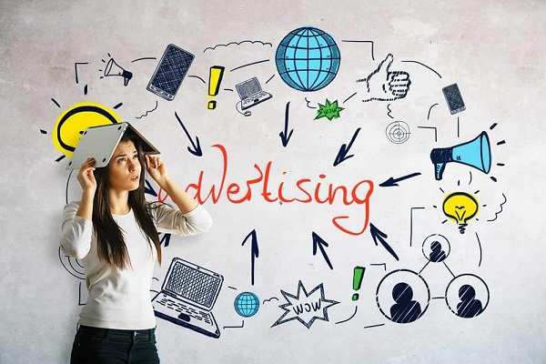 آشنایی با تفاوت های میان تبلیغات سنتی و مدرن