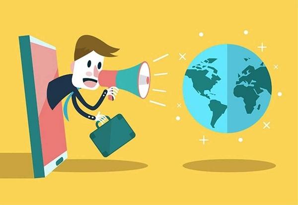 معرفی و ارائه ترفند های تبلیغات