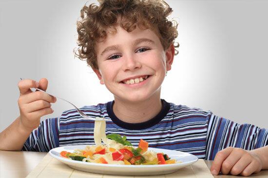تاثیر تبلیغات خلاقانه در حوزه ی غذای کودک