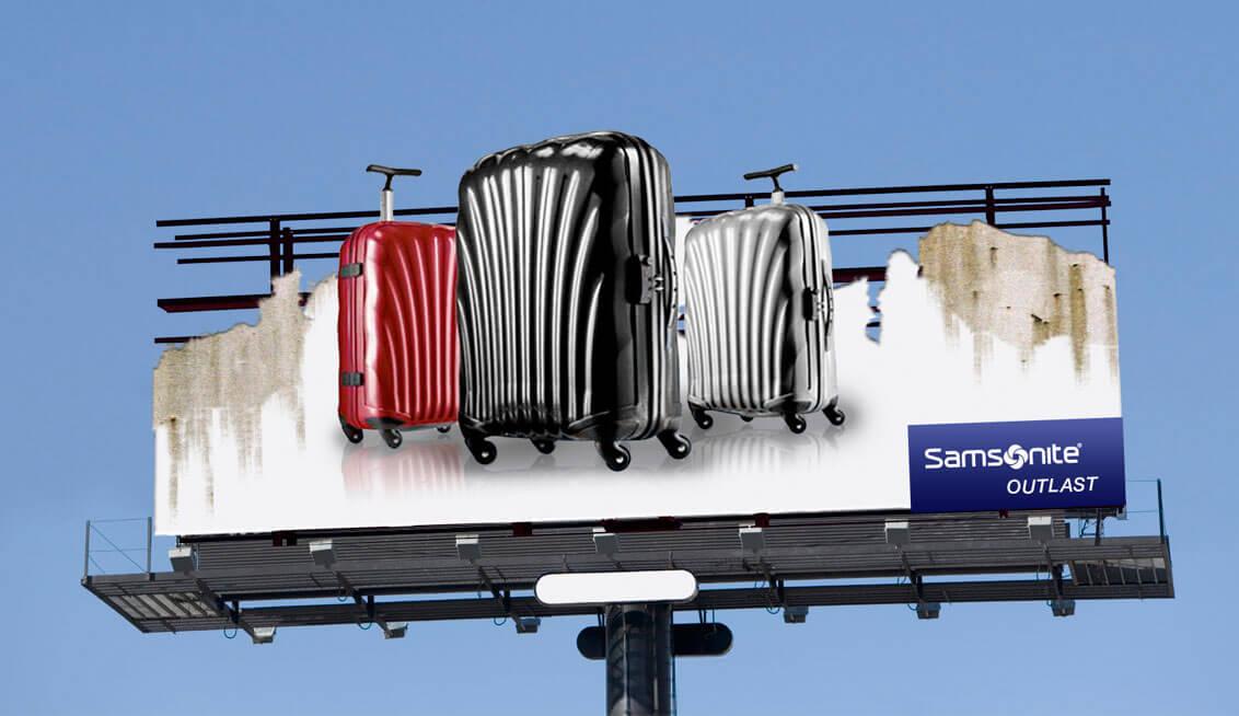 اثربخشی بیلبوردهای تبلیغاتی