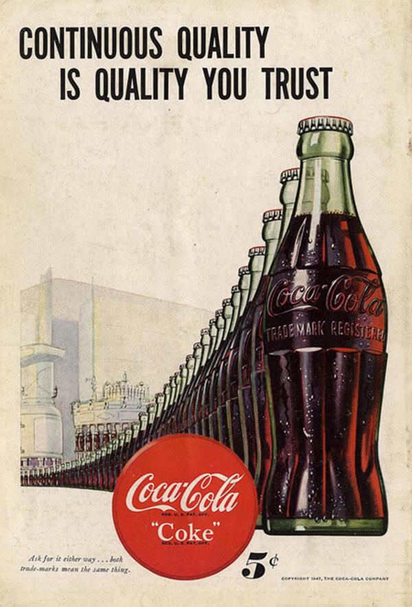 تبلیغات کلاسیک چیست؟